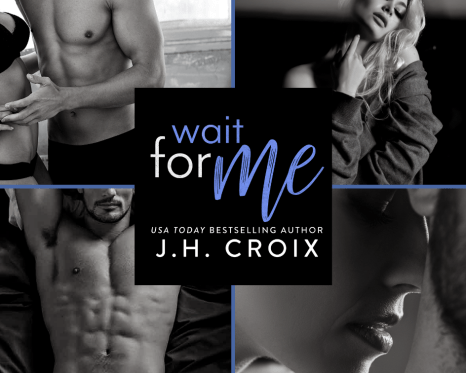 Wait for Me promo graphic