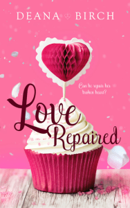 Love Repaired cover