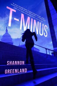 T-Minus cover