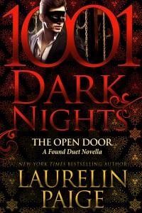 The Open Door cover