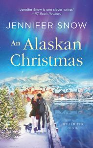 An Alaskan Christmas cover