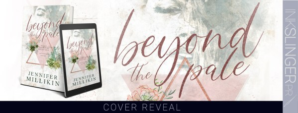 Beyond the Pale cover reveal banner