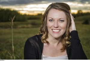 Jennifer Snow author photo