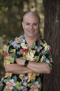 Marc Jedel author photo