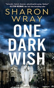 One Dark Wish cover