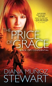 The Price of Grace cover