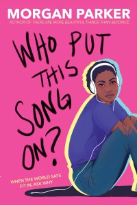 Who Put This Song On? cover