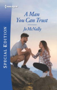 A Man You Can Trust cover