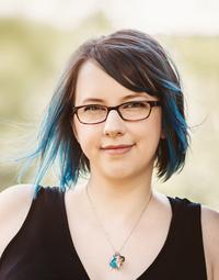 Annette Marie author photo