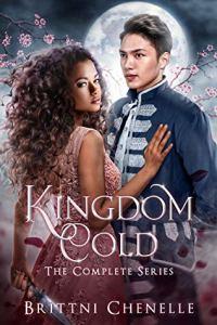 Kingdom Cold cover
