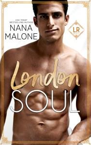 London Soul cover