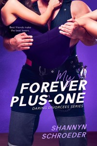 My Forever Plus-One cover