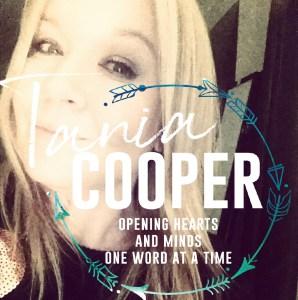 Tania Cooper author photo