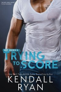 Trying to Score cover