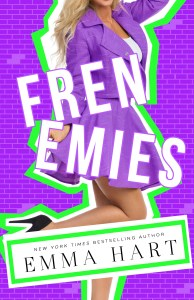 Frenemies cover