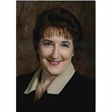Laura Scottt author photo