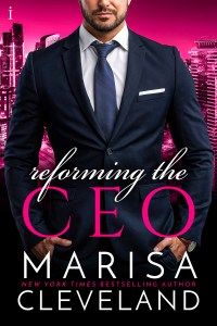 Reforming the CEO cover
