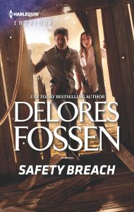 Safety Breach cover