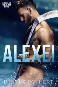 Alexei cover