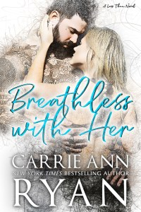 Breathless with Her cover