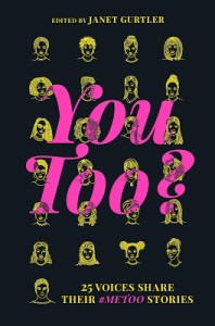 You Too? cover