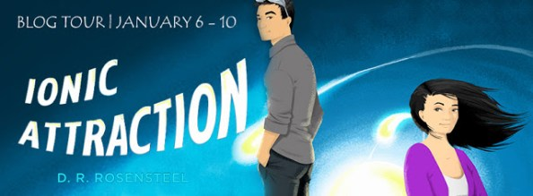 Ionic Attraction blog tour banner