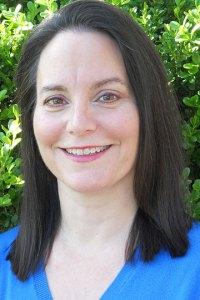 Jennifer Ryan author photo