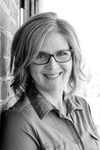 Lisa Berne author photo
