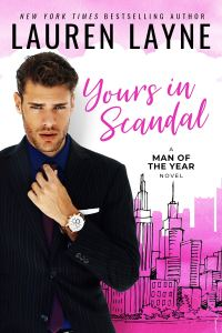 Yours in Scandal cover