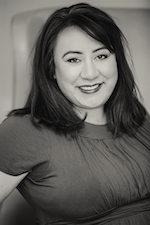 Skye Warren author photo