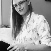 Sarah K L Wilson author photo