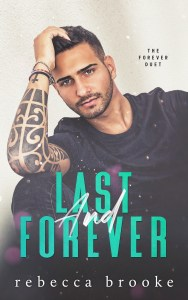 Last and Forever cover