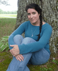 Mary Ann Marlowe author photo