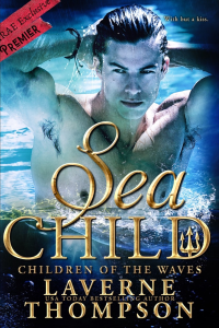 Sea Child cover