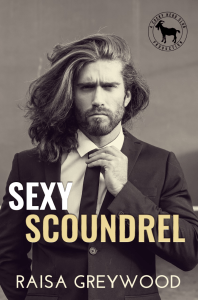 Sexy Scoundrel cover
