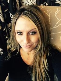 Melissa Serica author photo