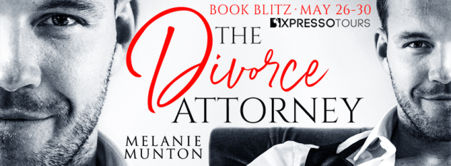 The Divorce Attorney blitz banner