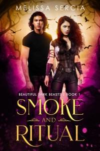 Smoke and Ritual cover