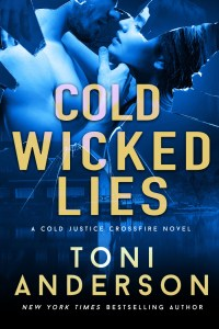 Cold Wicked Lies cover