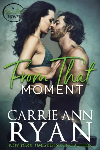 From that Moment cover