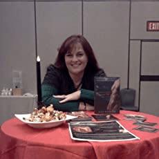 Lisa Kessler author photo