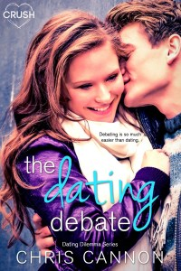 The Dating Debate cover