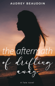 The Aftermath of Drifting Away cover