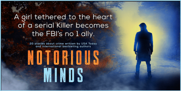 A girl thethered to the heart of a serial killer becomes the FBI's no 1 ally