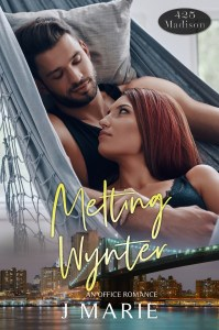 Melting Wynter cover