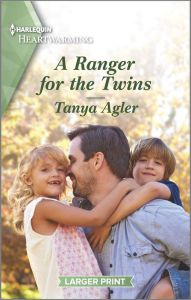 A Ranger for the Twins cover