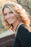 Rebecca L Carpenter author photo