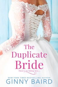 The Duplicate Bride cover