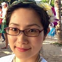Nadia Lee author photo
