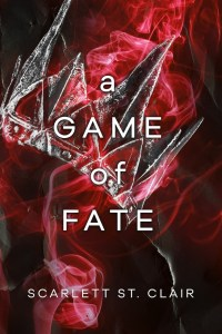 A Game of Fate cover